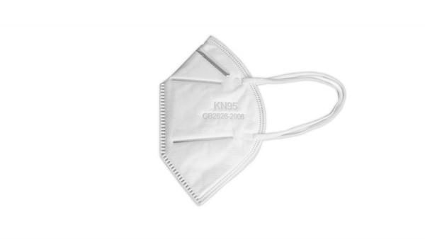 3x KN95 Atemschutzmasken