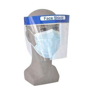 15x Gesichtsschutz Bulk